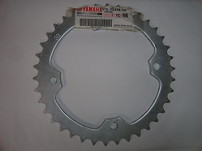 38T 38 T Tooth Rear Sprocket Yamaha YFZ450 YFZ 450