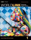 World Link 1: Student Book by Cengage Learning, Inc (Paperback, 2015)