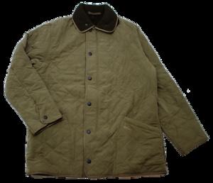 Light In Jacket Polarquilt Barbour Olive Microfibre xw6Cqxn1Wa
