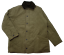 BARBOUR-in-microfibra-BARBOUR-Giacca-in-Light-Verde-Oliva miniatura 1