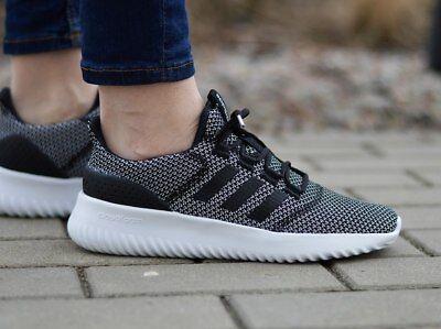 Adidas Cloudfoam Ultimate BC0033 Women's Sneakers | eBay