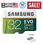 32-64-GB-MICRO-SD-CARD-EVO-Select-MicroSD-Class-Samsung-Galaxy-Note-8-S8-S9 thumbnail 1