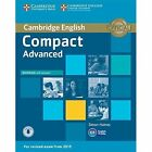 Compact Advanced Workbook with Answers with Audio by Simon Haines (Mixed media product, 2014)