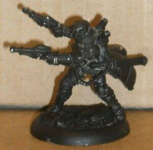 Lieutenant-Allister-Caine-WarCaster-Cygnar-Warmachine-PIP-31065