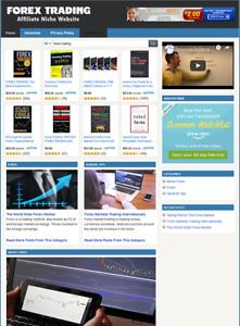 Forex trading websites list