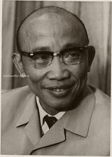 Orig. Photo, Sinan Southichack, Kommunist, Laos, 1961?