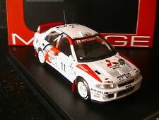 MITSUBISHI LANCER EVO 2 #11 RALLY SWEDEN 1995 MAKINEN HARJANNE HPI RACING 8548