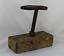 縮圖 3 - Antique Anvil Of Cobbler Or Tree Metallic IN Cast Iron