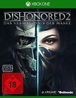 Dishonored II - Das Vermächtnis der Maske (Microsoft Xbox One, 2016)
