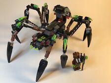 70130 SPARRATUS/' SPIDER STALKER lego legos set NEW legends of chima SEALED gorza