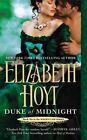 Duke of Midnight by Elizabeth Hoyt (CD-Audio, 2013)