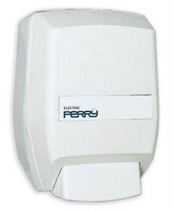 Perry-1DC-ACP06-Asciugacapelli-comando-a-pulsante-serie-EOLO