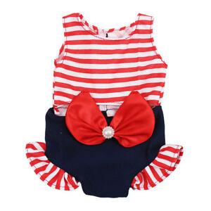 18-inch-American-Girl-Doll-swim-Clothes-43cm-Zapf-baby-born-doll-swim-suits-AB