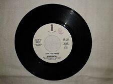 "Robert Palmer / Ettore Sciorilli – Disco Vinile 45 giri 7"" Ed. Promo Juke Box"