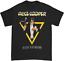 New Alice Cooper Welcome to My Nightmare men Black T-Shirt Size S-4Xl AV547