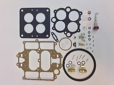 Stromberg AA 2 BBL Carburetor Kit 1937-1955 Buick 40-50-60-70-80-90 Models