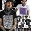 Original-Famous-Stars-and-Straps-T-Shirt-Skater-Rock-Street-Punk-HipHop-Bmx-Skat