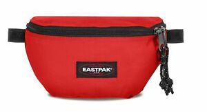 EASTPAK-belt-bag-Springer-Teasing-Red