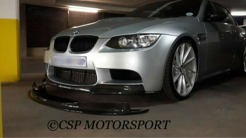 Bmw E90/92/93 M3 Carbon Fibre Accessories Csp Motorsport Pty (Ltd)