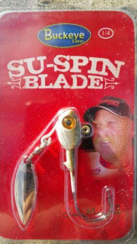 Buckeye Su-Spin Single