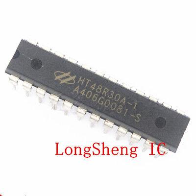 1PCS DIP-28 ATMEGA48V-10PU ATMEGA48 8-bit Microcontroller NEW