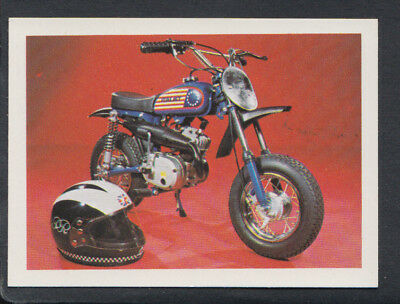 Ava Americana 1975 Sticker Horror Parade Sticker No 150