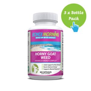 Horny-Goat-Weed-Complex-Maca-Root-Supplement-for-Men-amp-Women-60-Caps-x-3