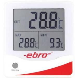 Termometro-ebro-tmx-410-campo-di-misura-50-fino-a-70-c