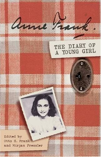 The Diary of a Young Girl: The Definitive Edition By Anne Frank. 9780140385625