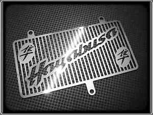 Polished-Oil-Cooler-Cover-for-SUZUKI-GSXR1300-HAYABUSA-GSXR-1300