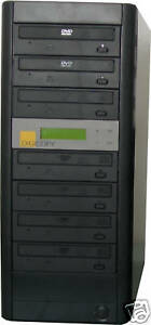 Duplicatore-CD-DVD-con-7-drive