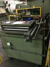 30 X 18 X090 Air Feed Air Feeder Straightener 18 Stroke 020 090 Thickn