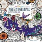Zendoodle Coloring Presents Fairies in Dreamland an Artist S Colori... Book