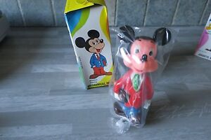 JUGUETE MECANICO - MICKEY MOUSE - JOUET MECANIQUE - MICKEY - FEBER NEUF BOITE