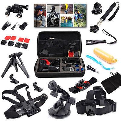 Set 1 Accessories 4 SJcam 15 2 Kit 3 Camera for Hero in GoPro Sports SJ4000 3 nFx5wRpqt