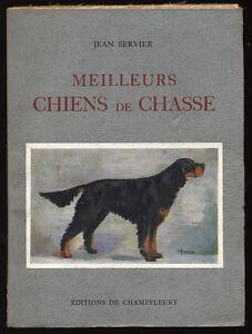 JEAN-SERVIER-MEILLEURS-CHIENS-DE-CHASSE-1949