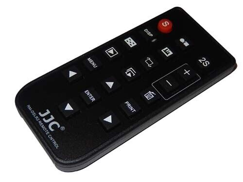 IR telecomando per Sony A77 A6300 NEX-3KB NEX-7B II A5000