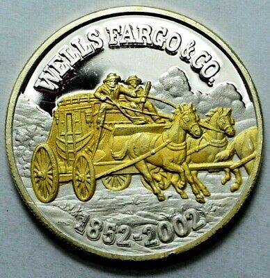 wells fargo coins