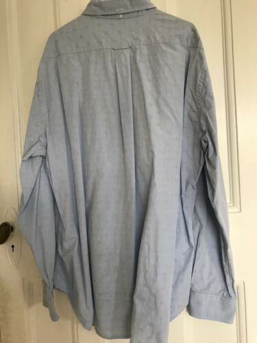 Bros Gitman Xxl Shirt Bros Xxl Gitman Shirt Blue Blue Bros Gitman Blue 8xvqwd