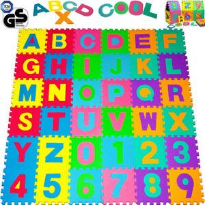 Puzzle-tapis-mousse-86-pieces-Alphabet-et-chiffres-32x32-cm-Tapis-de-jeu-enfants