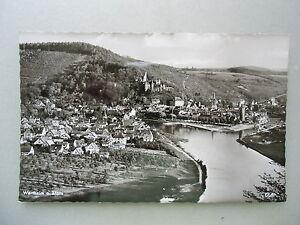 Ansichtskarte Wertheim Main 1956 - Eggenstein-Leopoldshafen, Deutschland - Ansichtskarte Wertheim Main 1956 - Eggenstein-Leopoldshafen, Deutschland
