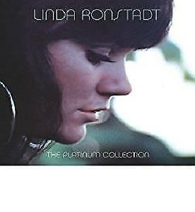 Linda-Ronstadt-Platinum-Collection-NEW-CD