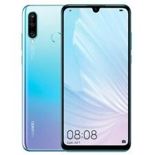 Artikelbild Huawei P30 Dual SIM 128GB Breathing Crystal Smartphone NEU OVP