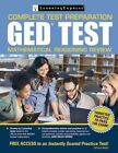 GED Test Mathematical Reasoning Review by Learning Express (Paperback / softback, 2016)