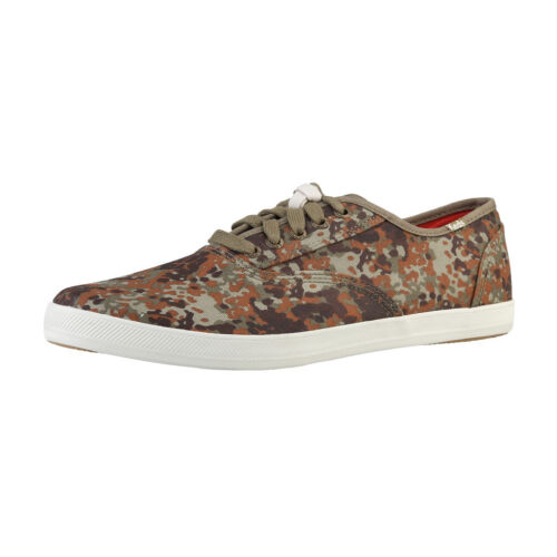 Unisex green 5 Sneakers Mf48467 5 Sportschuhe Eu 40 Canvas Camouflage Keds 47 qwTUCEB