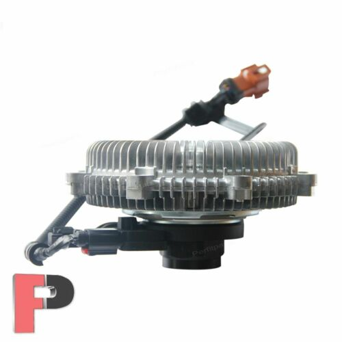 Engine Cooling Electronic Fan Clutch For Ford F-150 Lincoln Navigator Mark