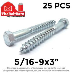 3//8X2 Shoulder Screws Steel 25pcs
