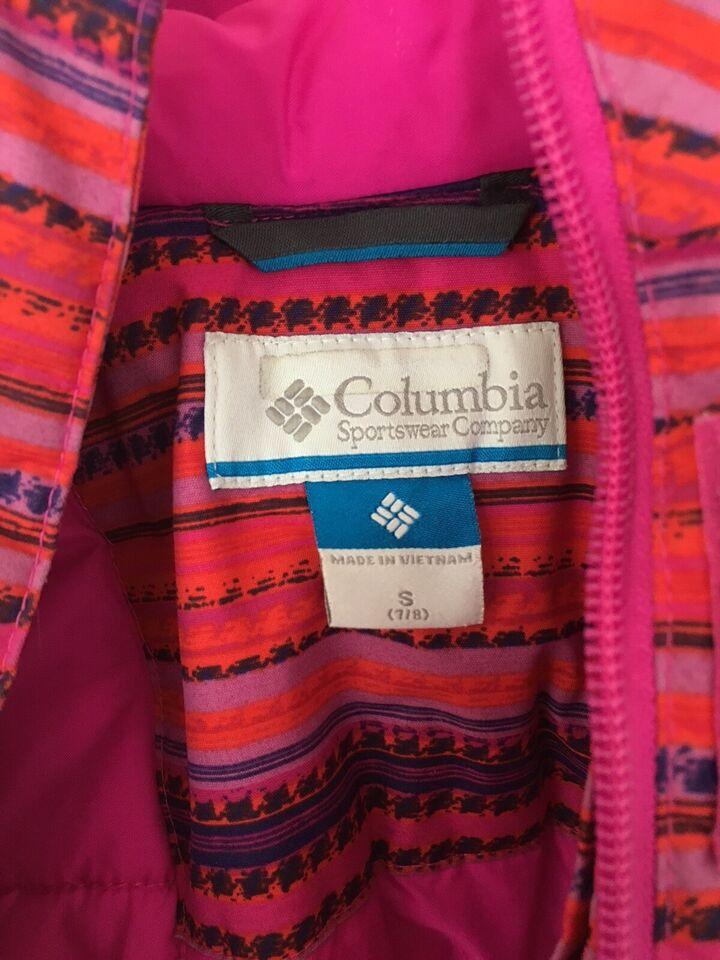Vinterjakke, Sportswear, Columbia