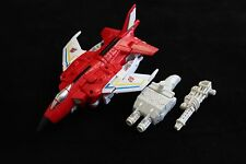 Transformers Takara Unite Warriors Firefly of UW-01 Aerialbot Superion New