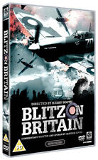 BLITZ ON BRITAIN - DVD - REGION 2 UK